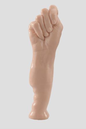 Dildo Maxi Pugno 28,5cm