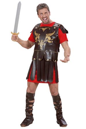 Costume Sexy Gladiatore 2