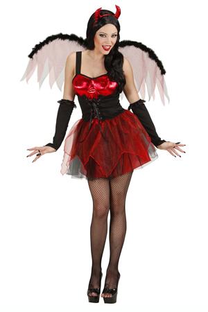 Costume Sexy Diavolessa