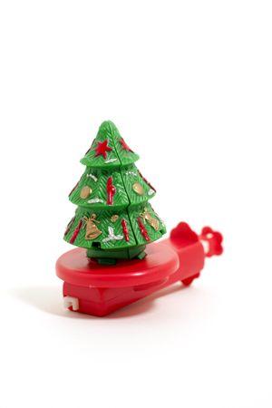Scherzo Albero Di Natale Sexy