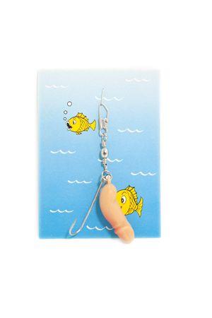 Scherzo Amo da Pesca Male X Rated