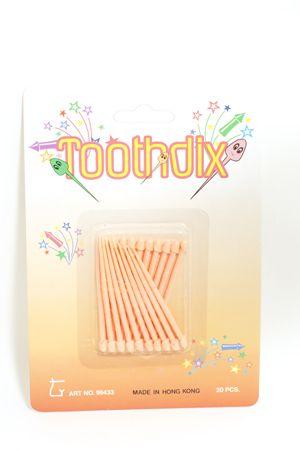 Scherzo Stuzzicadenti Toothdix