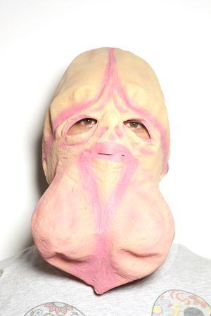 Scherzo Maschera Balz-Up Penis