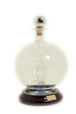Scherzo Bottiglia Kamasutra Posizione 1
