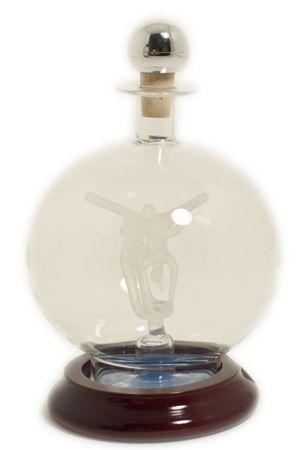 Scherzo Bottiglia Kamasutra Posizione 2