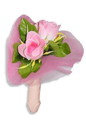 Scherzo Bouquet Sposa