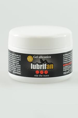 Lubrificante Anale Siliconico Lubrifan 150ml