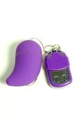 Ovulo Wireless Stimolatore Punto G Viola